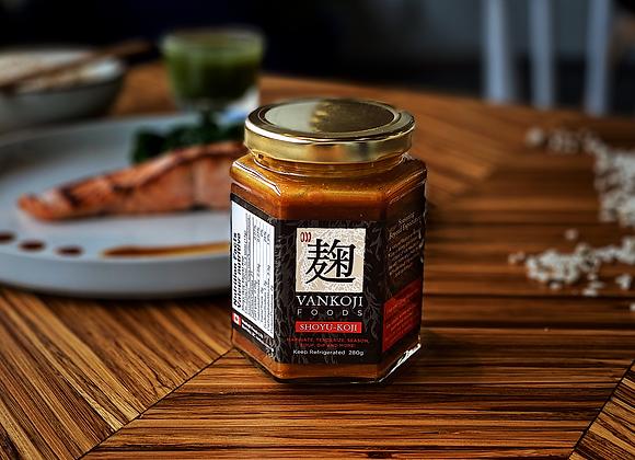 Shoyu Koji | By Van Koji Foods