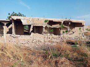 Me Abouba Aly Maïga, l'avocat des victimes des démolitions de la zone aéroportuaire :