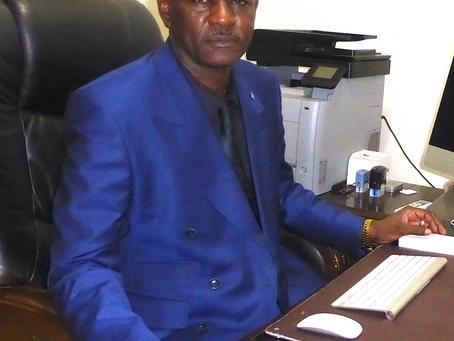 Point de presse : Me ABOUBA ALY MAIGA, 1v President BPI, sur la situation qui prévaut aux Comores.