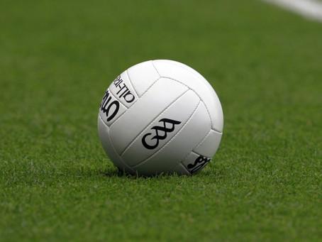 Winning Start for Senior Gaelic Team