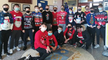 Christmas Jumpers for Crumlin Children's Hospital