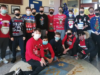 Christmas Jumpers for Crumlin Children's Hospital