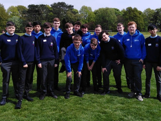 TYs participate in Marist Ethos Day