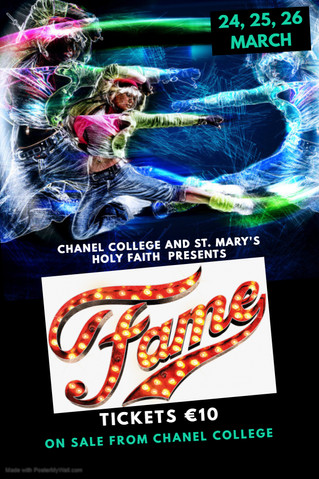 FAME - TY Musical 2020