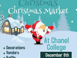 TY Christmas Market 2020