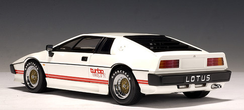 good out x excellent quality sneakers for cheap Andonis Collection | Lotus Esprit Turbo | AutoArt | Lotus ...