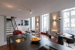 OSA 1858 - Apartment 'Bainharia'