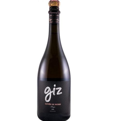 Giz Cuvée de Noirs 2016