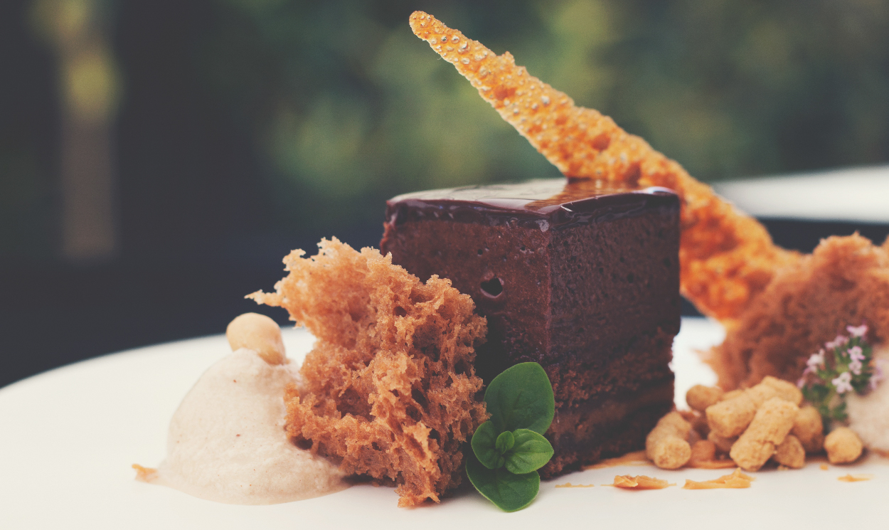 Chocolate, 6€