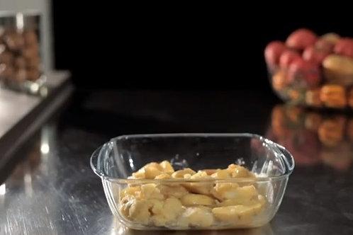 Batata aos Gomos com Colorau | refrigerada | 400g | 2-4 pax