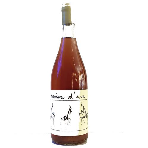 menina d'uva empusa rosé 2019 | vinho Natural
