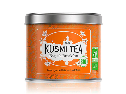 Kusmi   English Breakfast   bio   100g