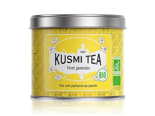Kusmi | Green Jasmine | bio | 90g
