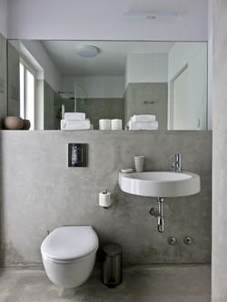 OSA Miragaia - bathroom detail