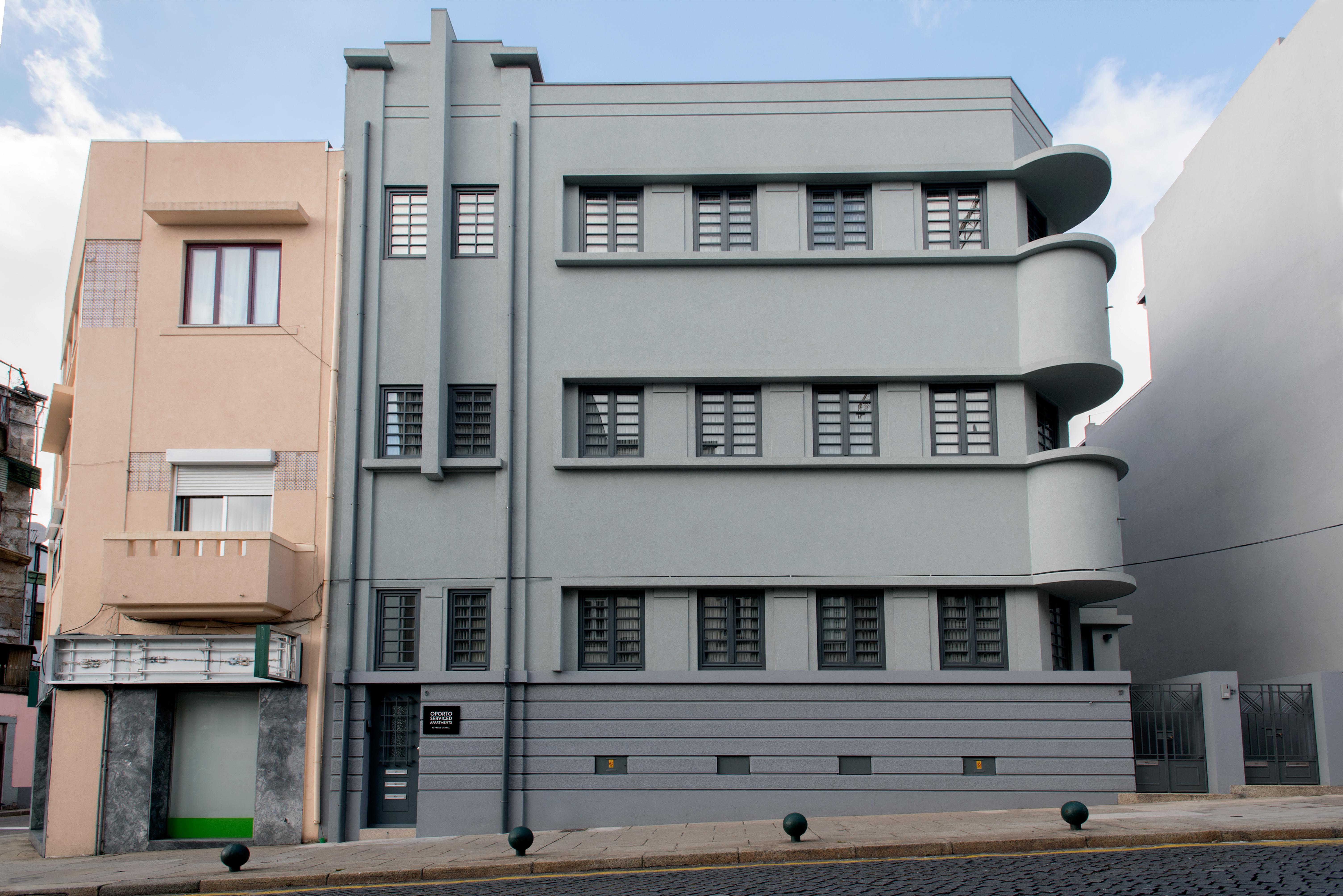 OSA AC fachada
