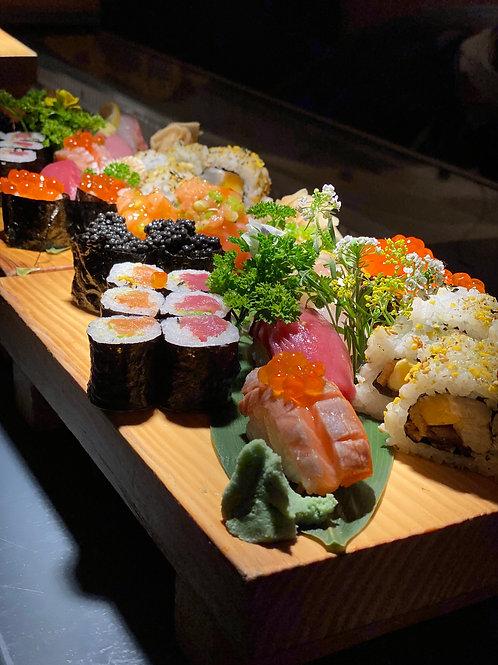 Sushi Set | 10 ou 20 un