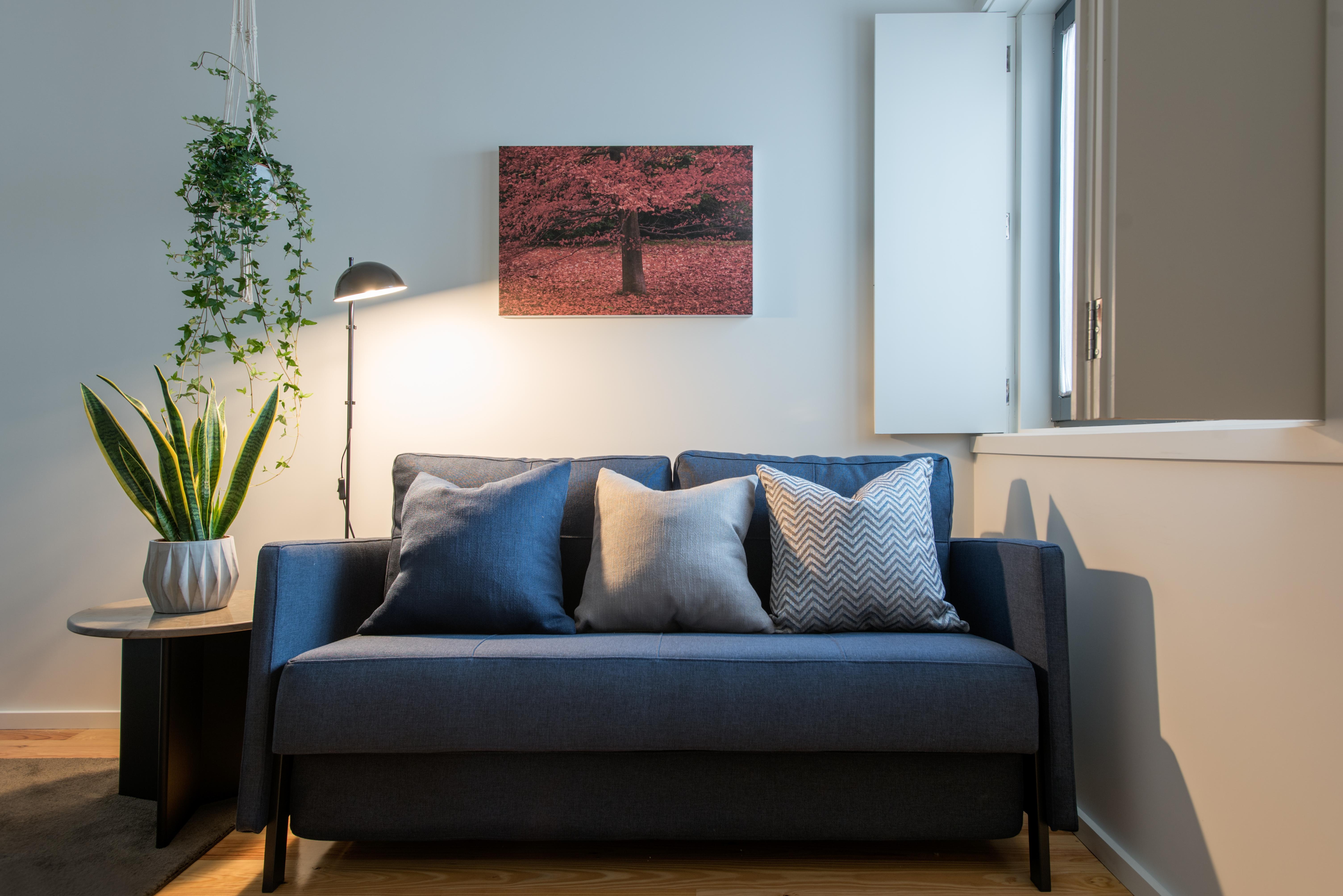OSA AC pormenor sofa cama