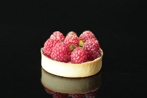 Tartelete de Fruta Fresca