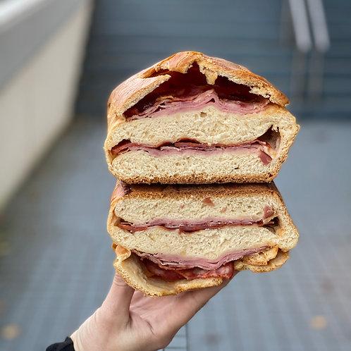 Bola de carne | 1.5kg