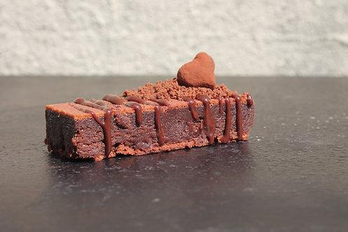 Fatia Bolo de Chocolate bb