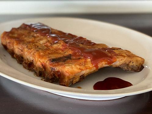 Costelinhas BBQ | refrigeradas | 650g ou 1kg | 2-3 pax ou 3-4 pax