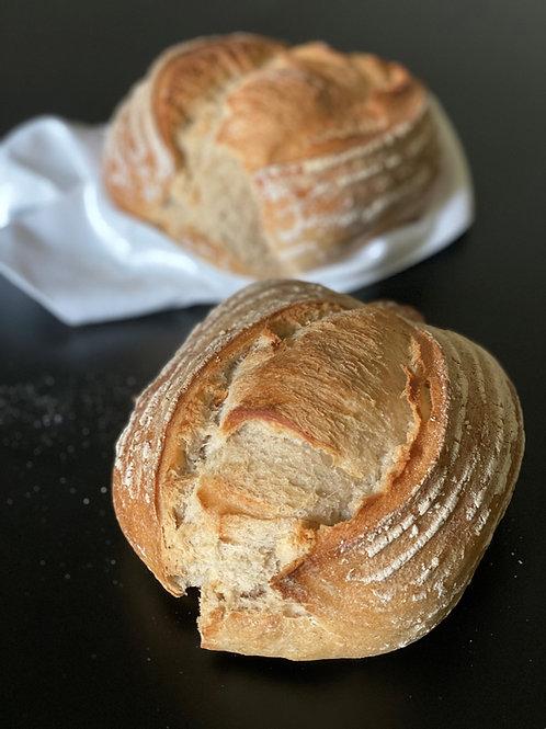 Pão de Água | Massa Mãe | 480gr