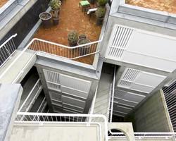 OSA Miragaia - rooftop