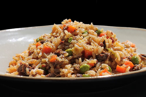 Arroz de VITELA // Veal Rice