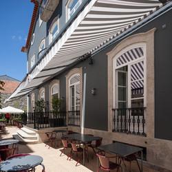 1858 bbgourmet Restaurant - outdoor