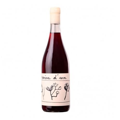 menina d' uva tinto ciste |Vinho NATURAL