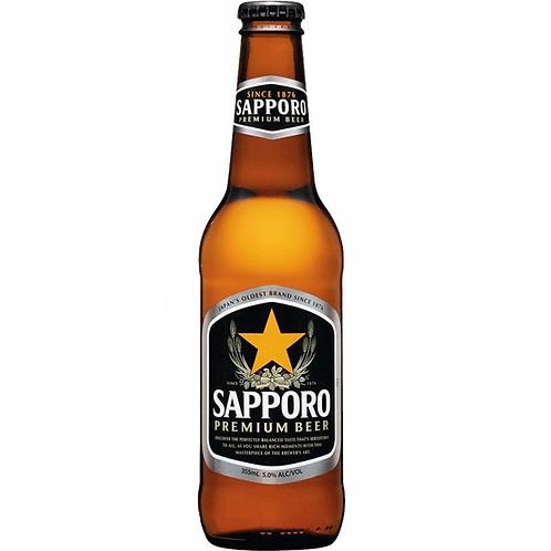 Cerveja Sapporo   33cl