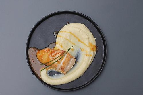 FRANGO com Molho Citrinos // Chicken with Citrus Sauce