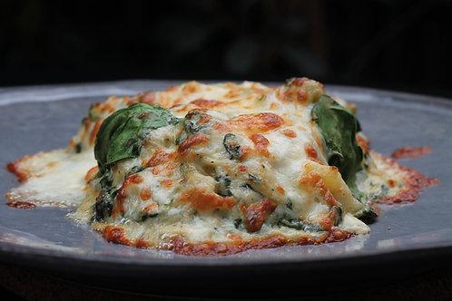 BACALHAU com Espinafres // Salt Cod w/ Spinach and Cream