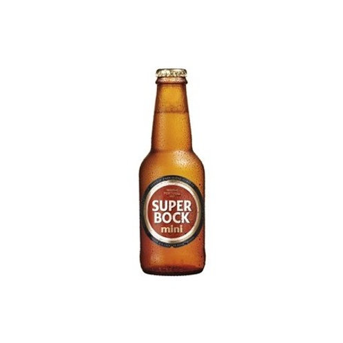 Super Bock 20cl