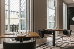 1858 bbgourmet Restaurant - indoor