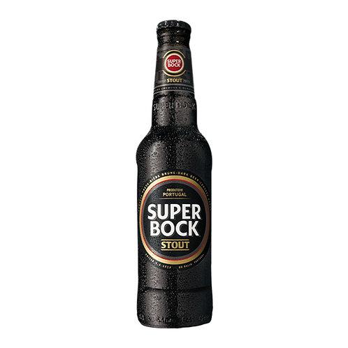 Super Bock Stout 33cl
