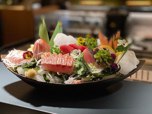 Sashimi Set | 12 ou 20 un
