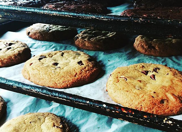 2 TREATS cookies of the day