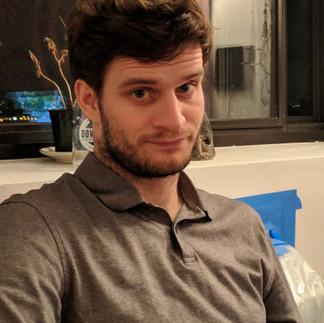 Ryan Drost