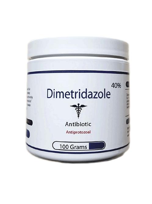 Dimetridazole 40% (emtryl)