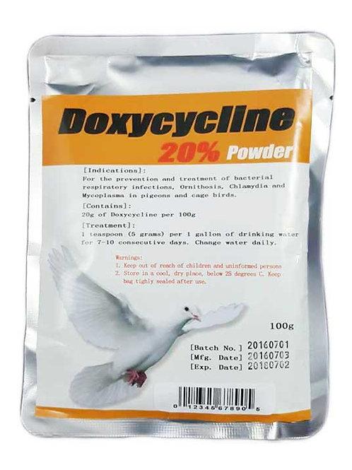 Doxycycline 20%