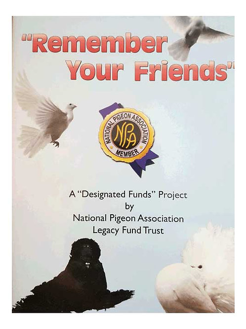 Remember Your Friends (DVD)