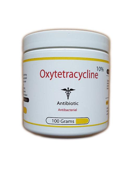 Oxytretracycline 10%