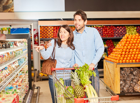 How Retail Merchandising Companies Use Product Placement To Boost Sales