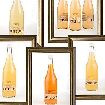 Cuddybridge Apple Juice