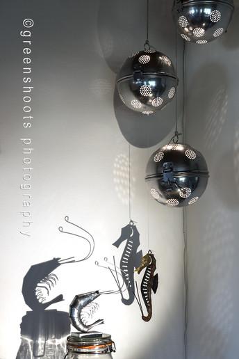 Lockdown Kitchen - 6. Illumination