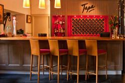 Tapa Bar and Restaurant, Leith