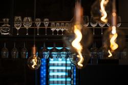 Cail Bruich, Michelin Starred Restaurant