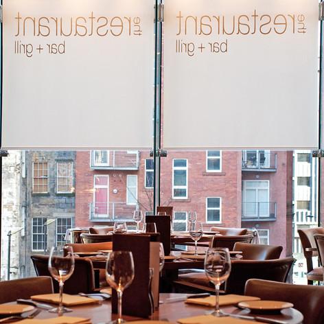 The Restaurant Bar & Grill