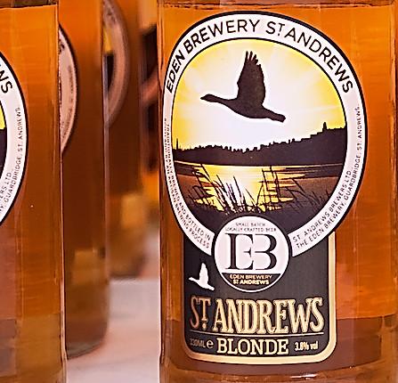 St Andrews Blonde